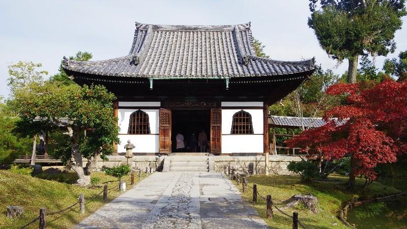 Kodai-ji Temple 2
