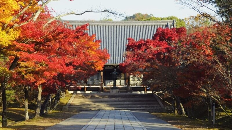 Kondo main hall
