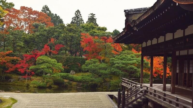 池泉式庭園