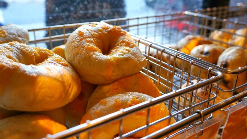 famous bagels