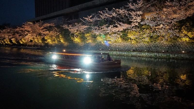 Okazaki Jikkokubune Boat Ride