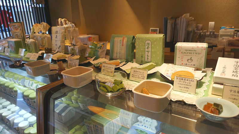 Top 10 food souvenirs everyone would like to get in Kyoto!  2652d78b4fb1
