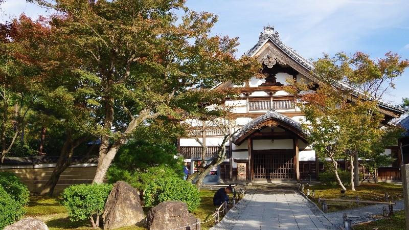 Kodai-ji Temple 3