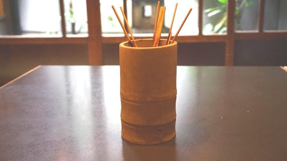 tips - kushikura