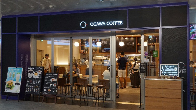 OGAWA COFFEE