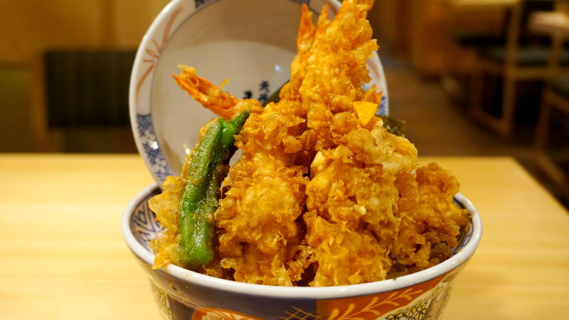 Tendon Makino