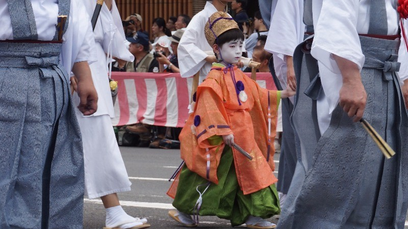 traditions of Kyoto