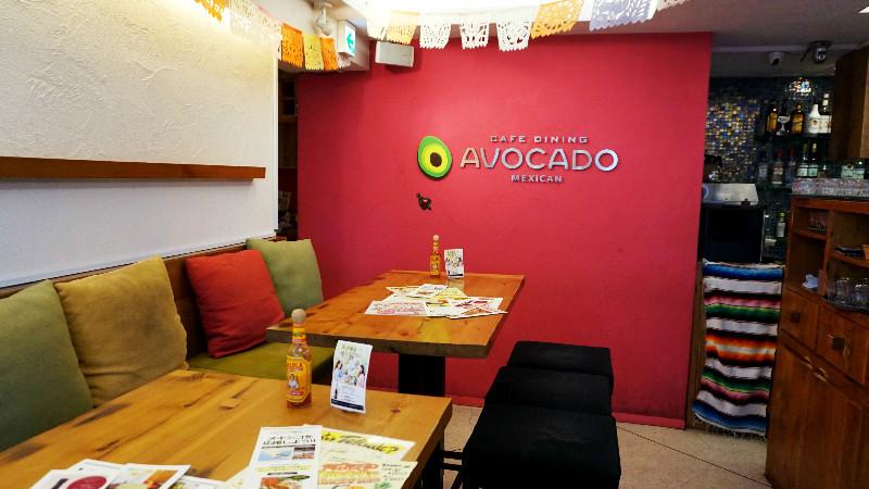 how to order - AVOCADO