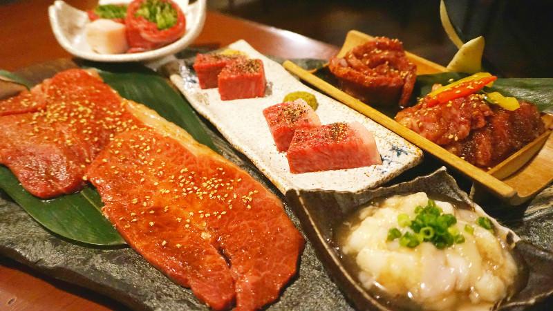 Kyoto Yakiniku HIRO