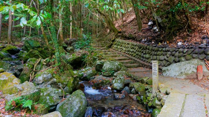 Kuya no Taki Falls