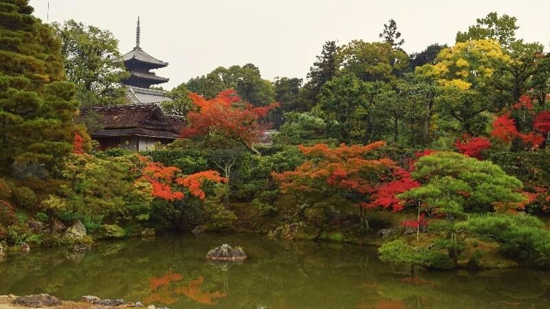 Hokutei Garden
