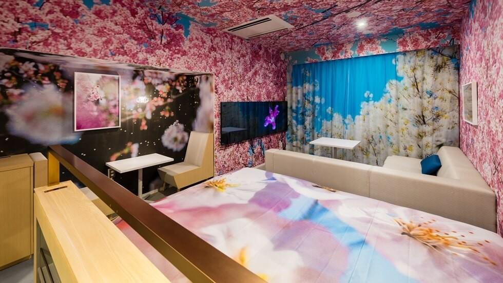 HOTEL ANTEROOM KYOTO 3