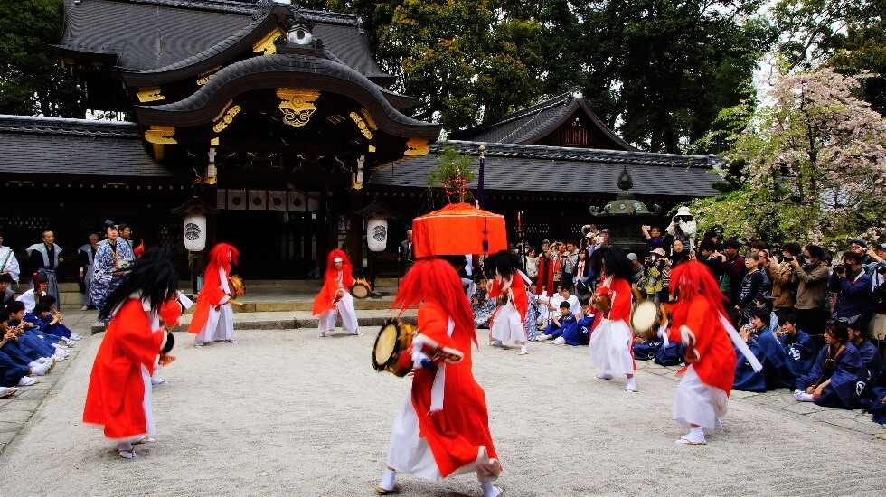 Yasurai Festival