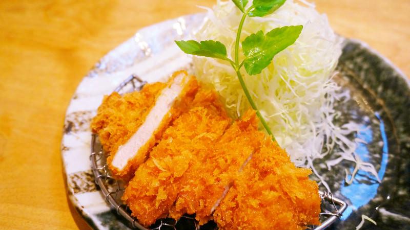 Nadai Tonkatsu Katsukura