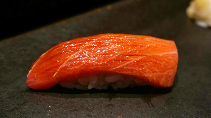 Sushi Mizuki