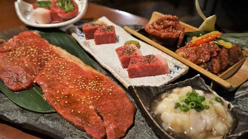 京都燒烤 弘