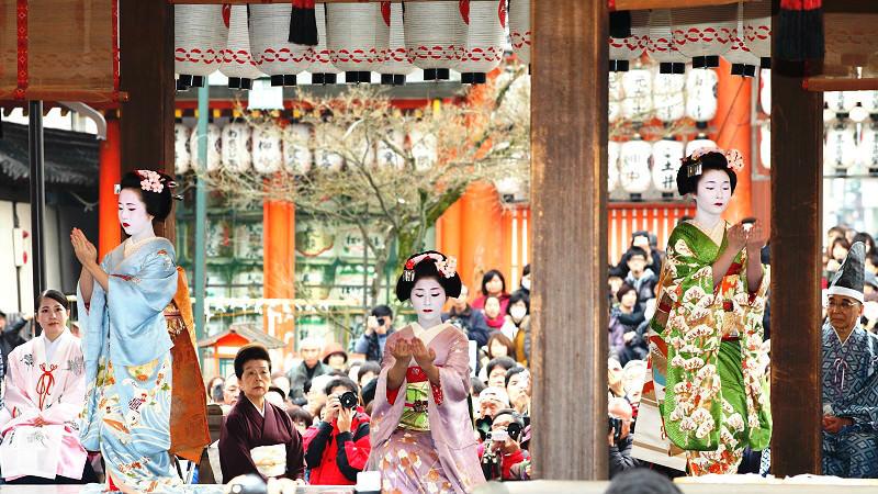 Setsubun Festival