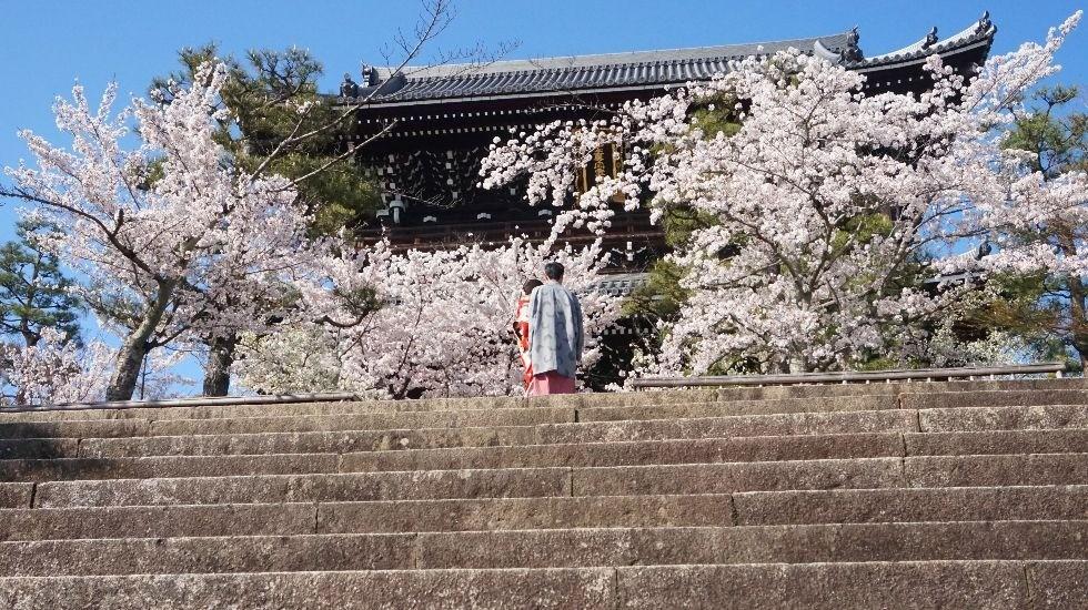 Konkai Komyo-ji Temple
