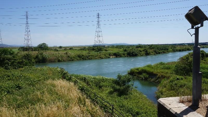 宇治川的美景
