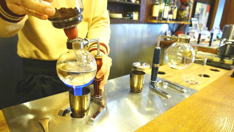 Coffee Togenkyo