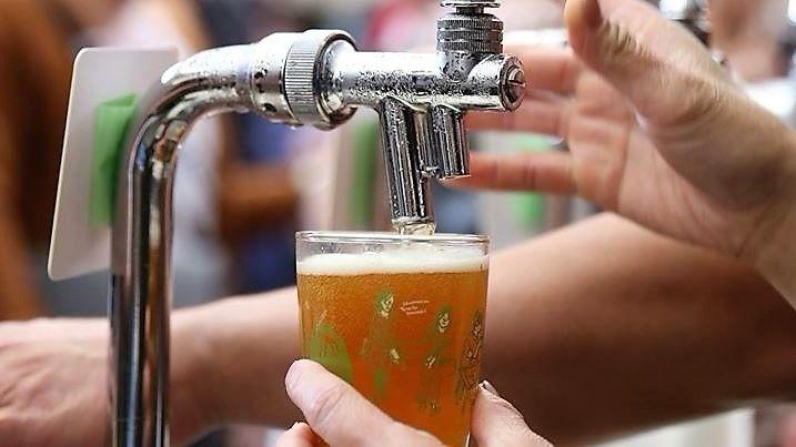 在地啤酒祭典