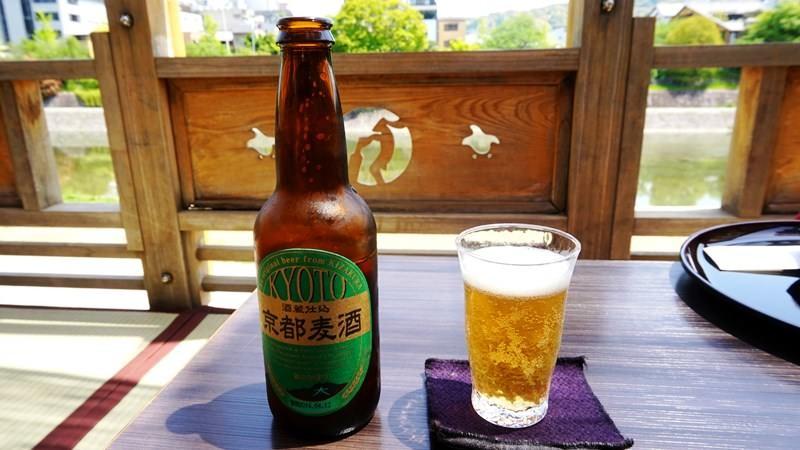 京都本地啤酒