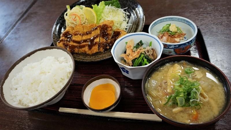 日本常見的家庭料理