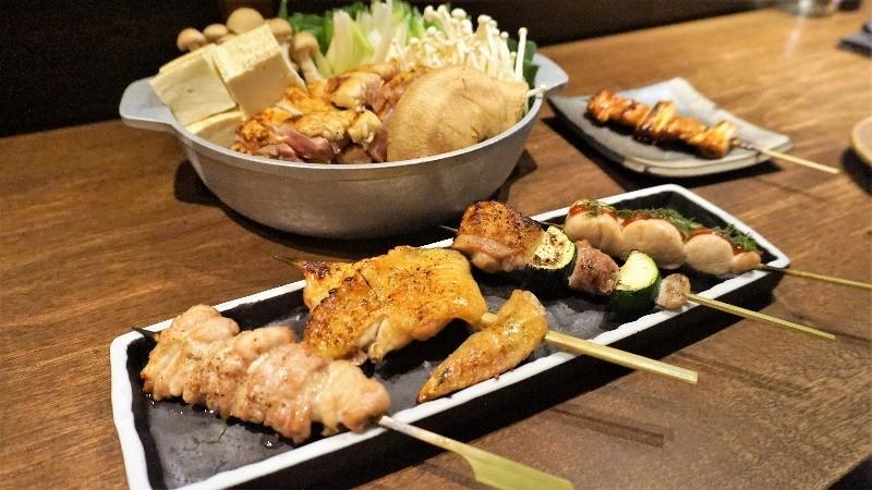 京都七谷赤地鶏