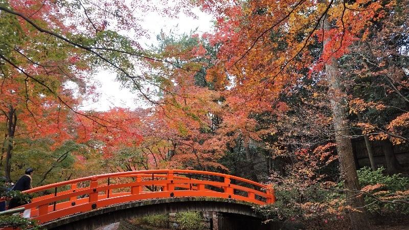 Kitano Tenmangu Shrine 2