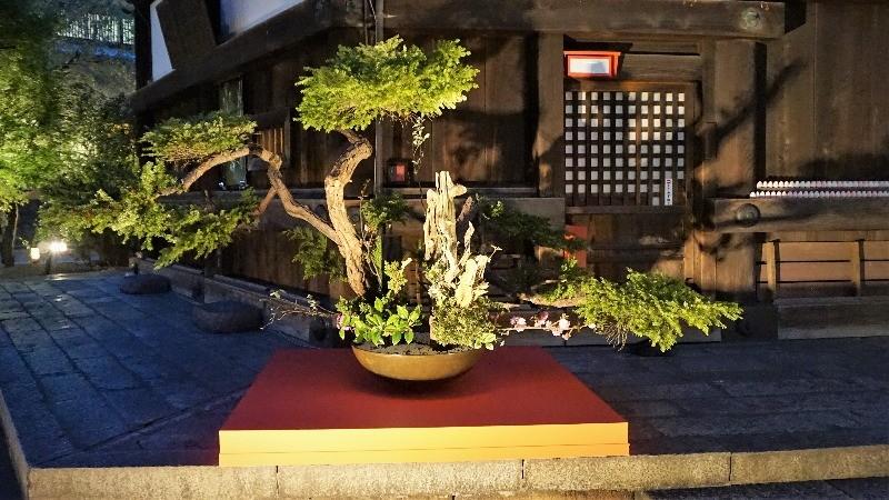 ikebana artwork