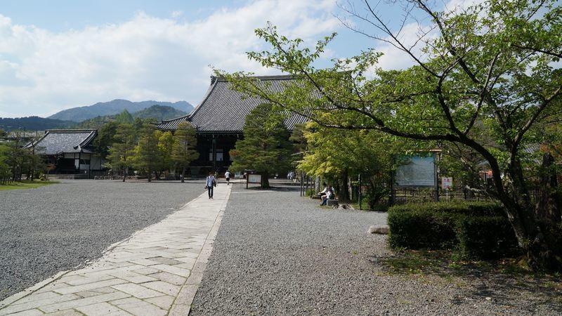 寺內多數建築可免費參觀