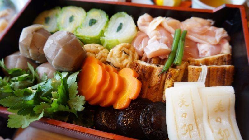 udonsuki