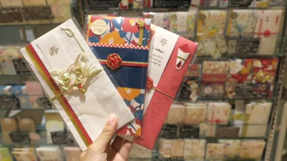 Gorgeously decorated envelops!