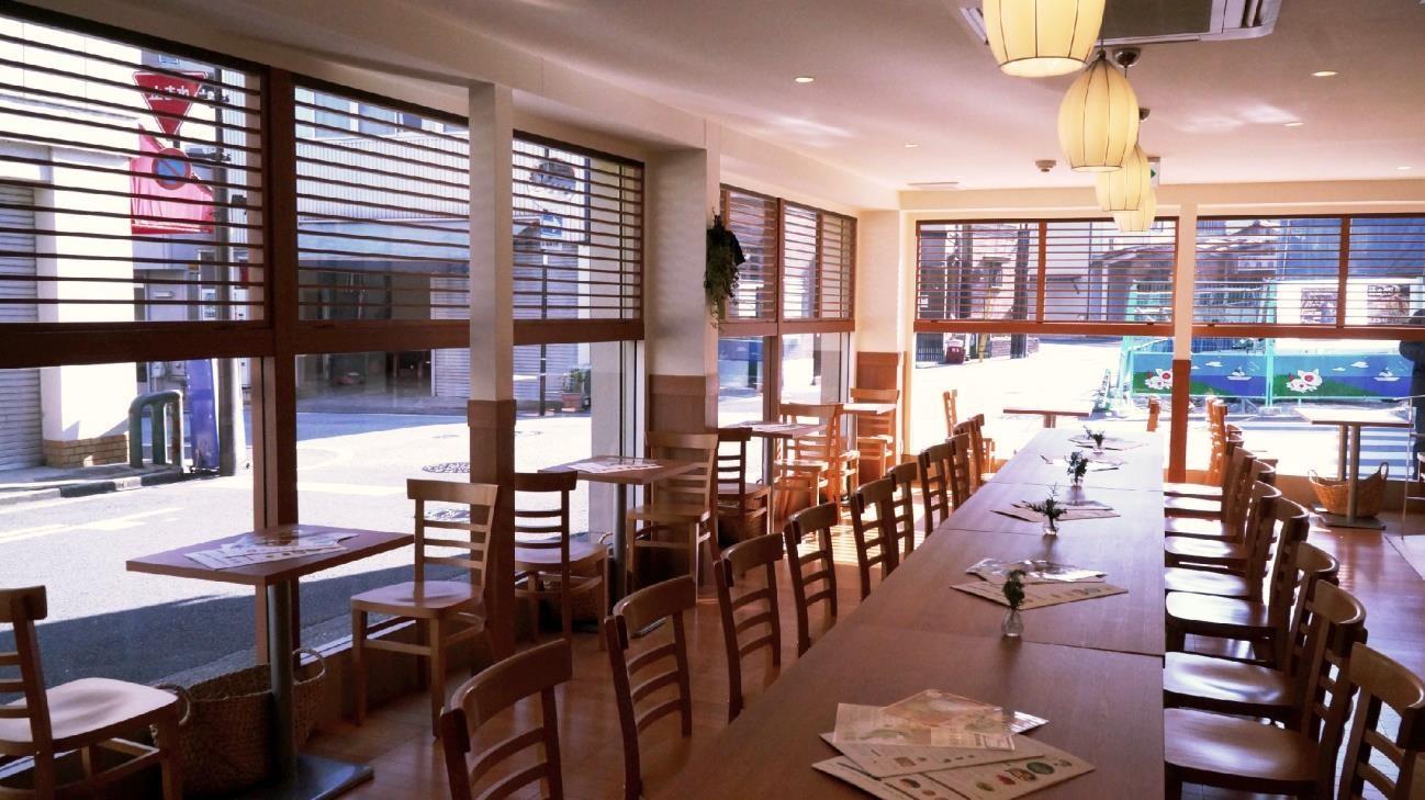 Gochio Café