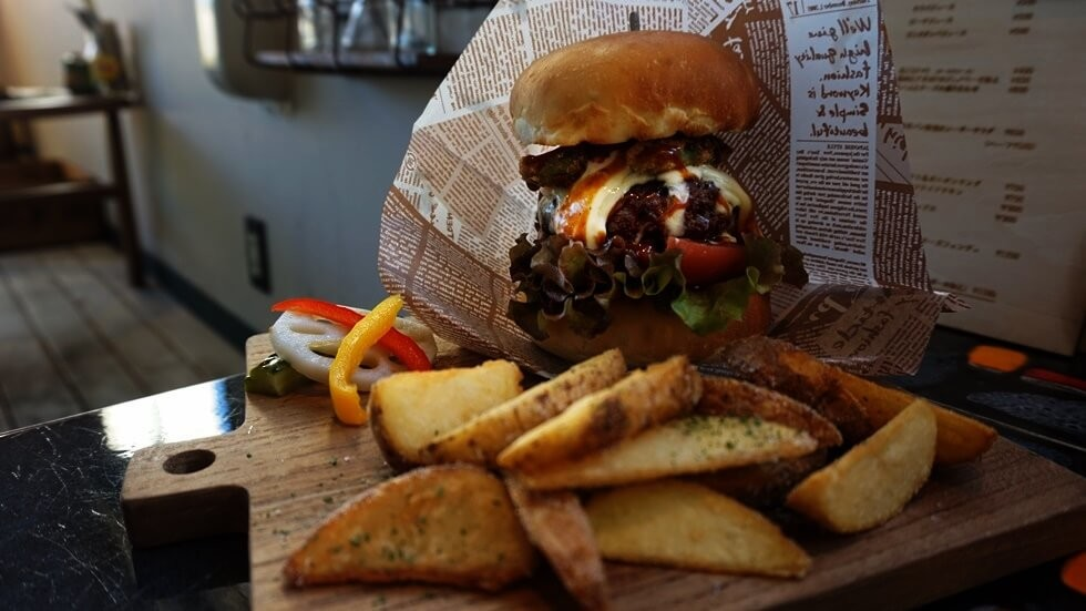 Mar Burger