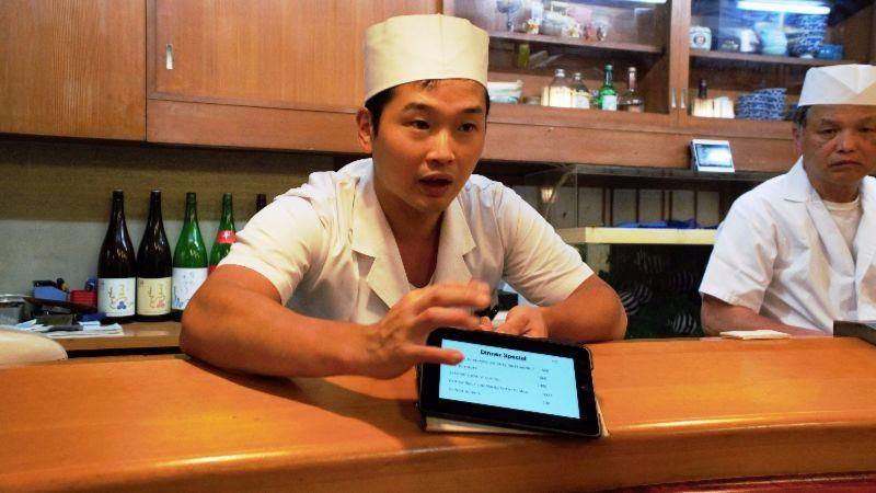 how to order - Kikyo Sushi