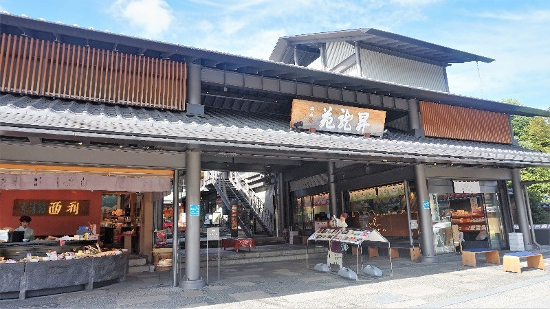 Arashiyama Shoryuen