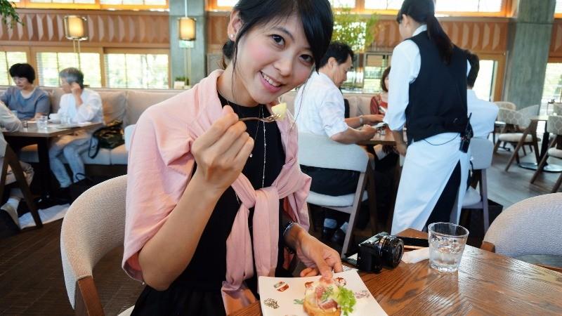來份京都下午茶甜點吧