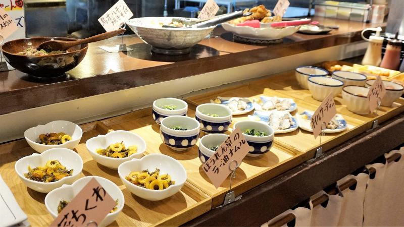 日本家庭風味的料理