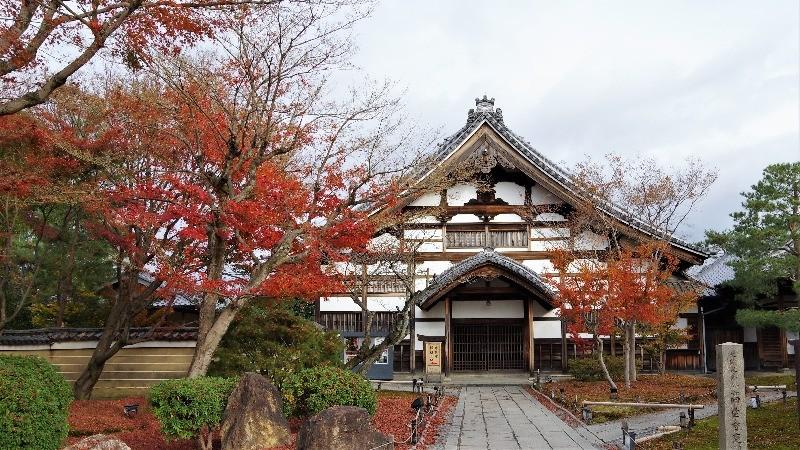 Kodai-ji Temple 4