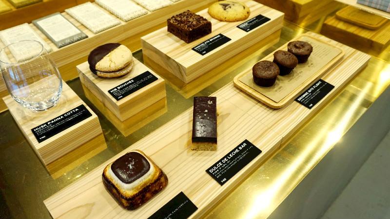 small-batch chocolate