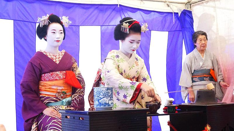 高瀨川舟祭
