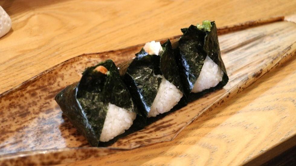 ao・onigiri
