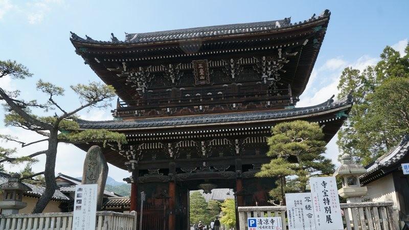 該寺不僅規模宏偉