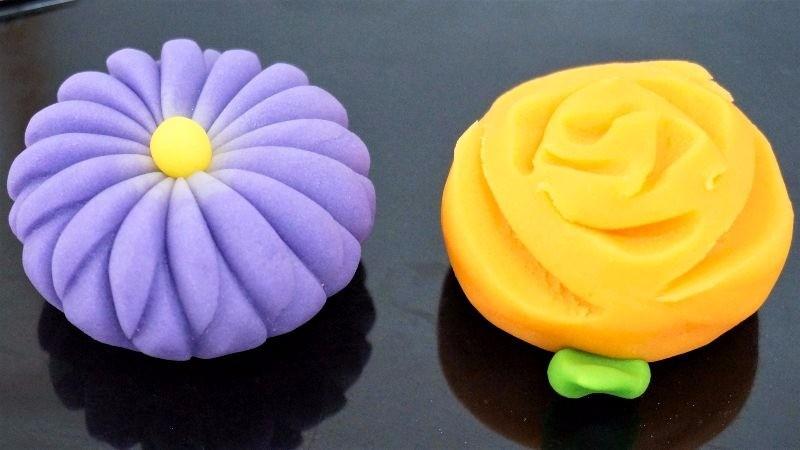 吉廣和菓子DIY體驗