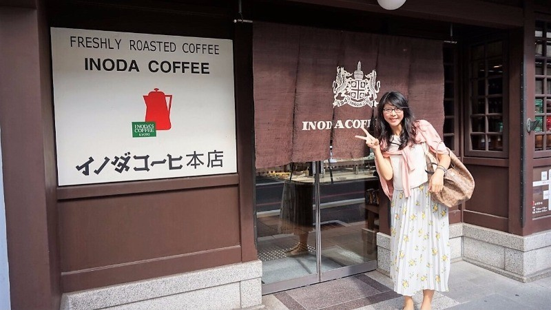 INODA COFFEE