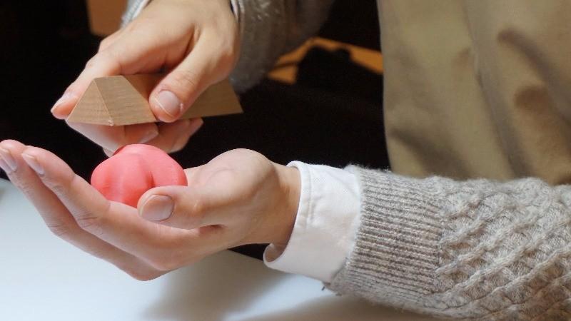 日式和菓子體驗