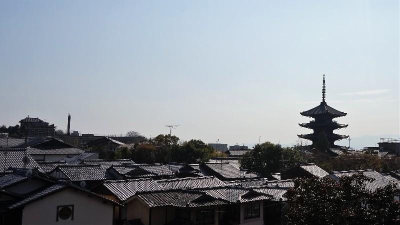 高台寺特別拝觀
