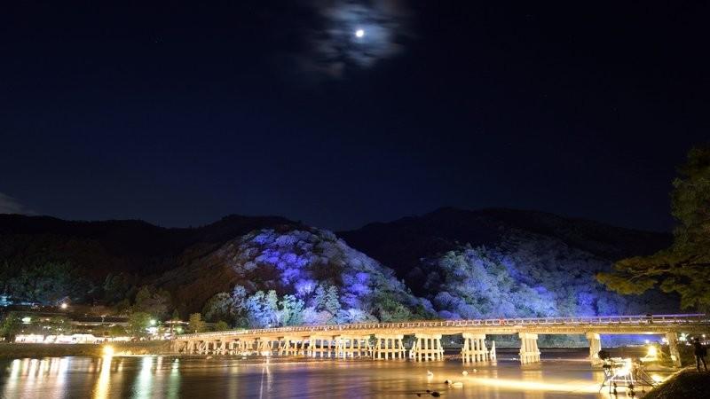 Arashiyama Hanatoro