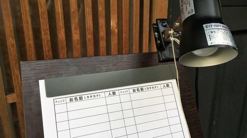 how to order - Gyoza Hohei